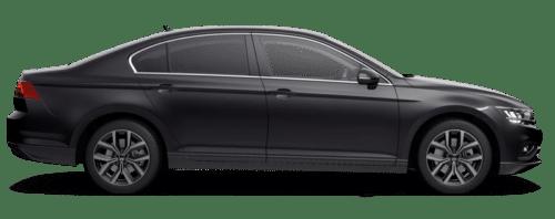 VW Passat Executive