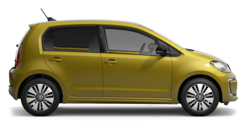 VW Up Electric 100%