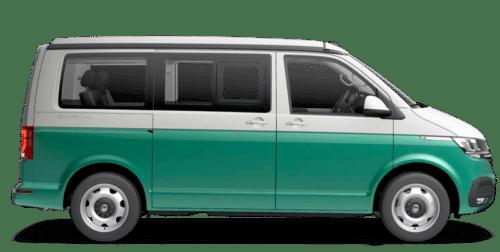 VW Caravelle 7 Plazas Multivan